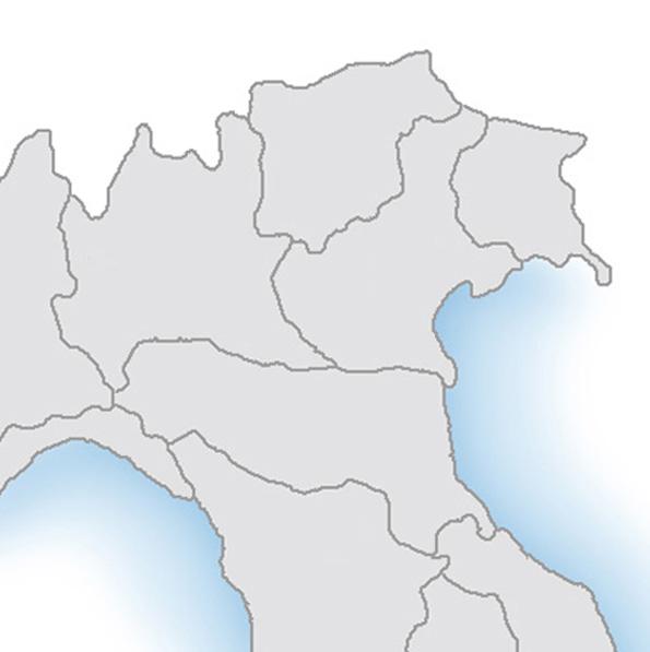Regione del Trentino
